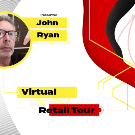 Virtual Retail Tour
